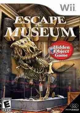 Descargar Escape The Museum [MULTI3] por Torrent